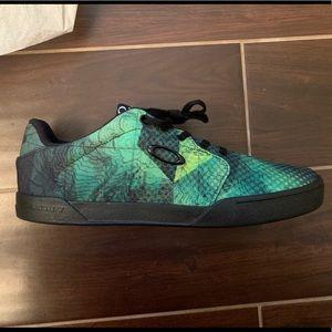 Men's Oakley Canvas Flyer Sneaker